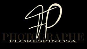 florespinosa photographe logo