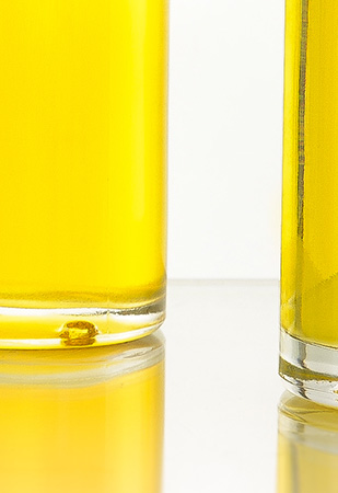 Utilisation des huiles sèches